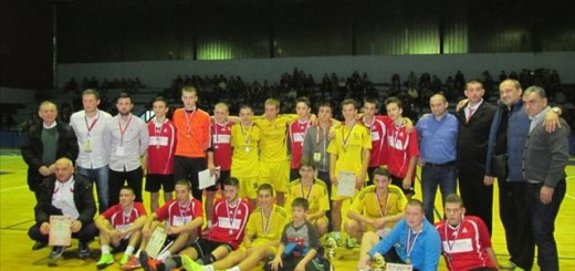 Mladost 2016